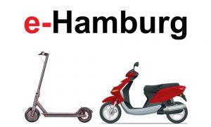 e-scooter mieten hamburg tier