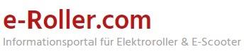 E-Roller und E-Scooter kaufen und mieten in Deutschland